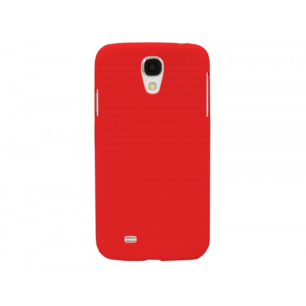 STM Grip Snap Case for Galaxy S4 - Red, *GRIP-GX-S4-RD