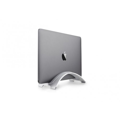 Twelve South BookArc for MacBook Retina + MacBook Air - Silver