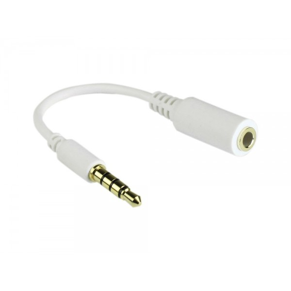 iPhone Headphone Jack Adapter, ZF-0073