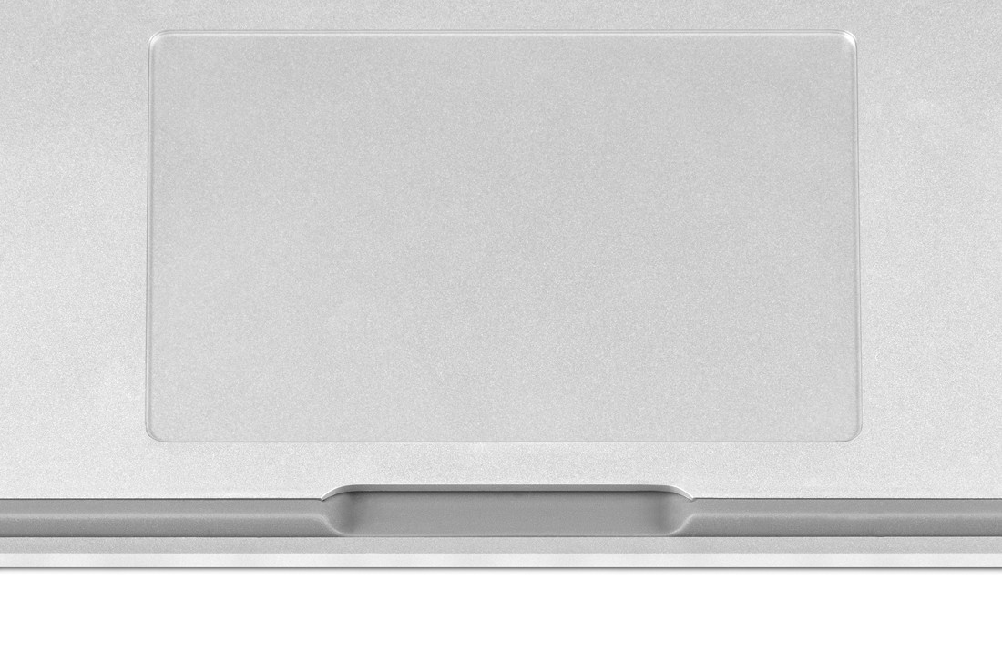 Twelve South ParcSlope For Macbook Pro and Macbook Air - silver, 12-1423