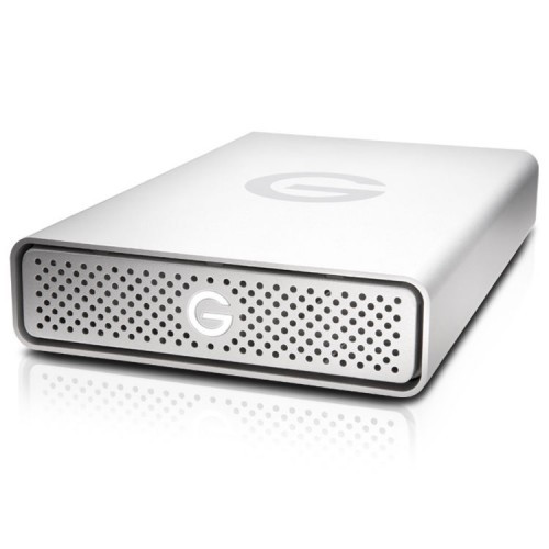 G-Technology 10TB G-DRIVE USB 3.0 Type-C External Hard Drive