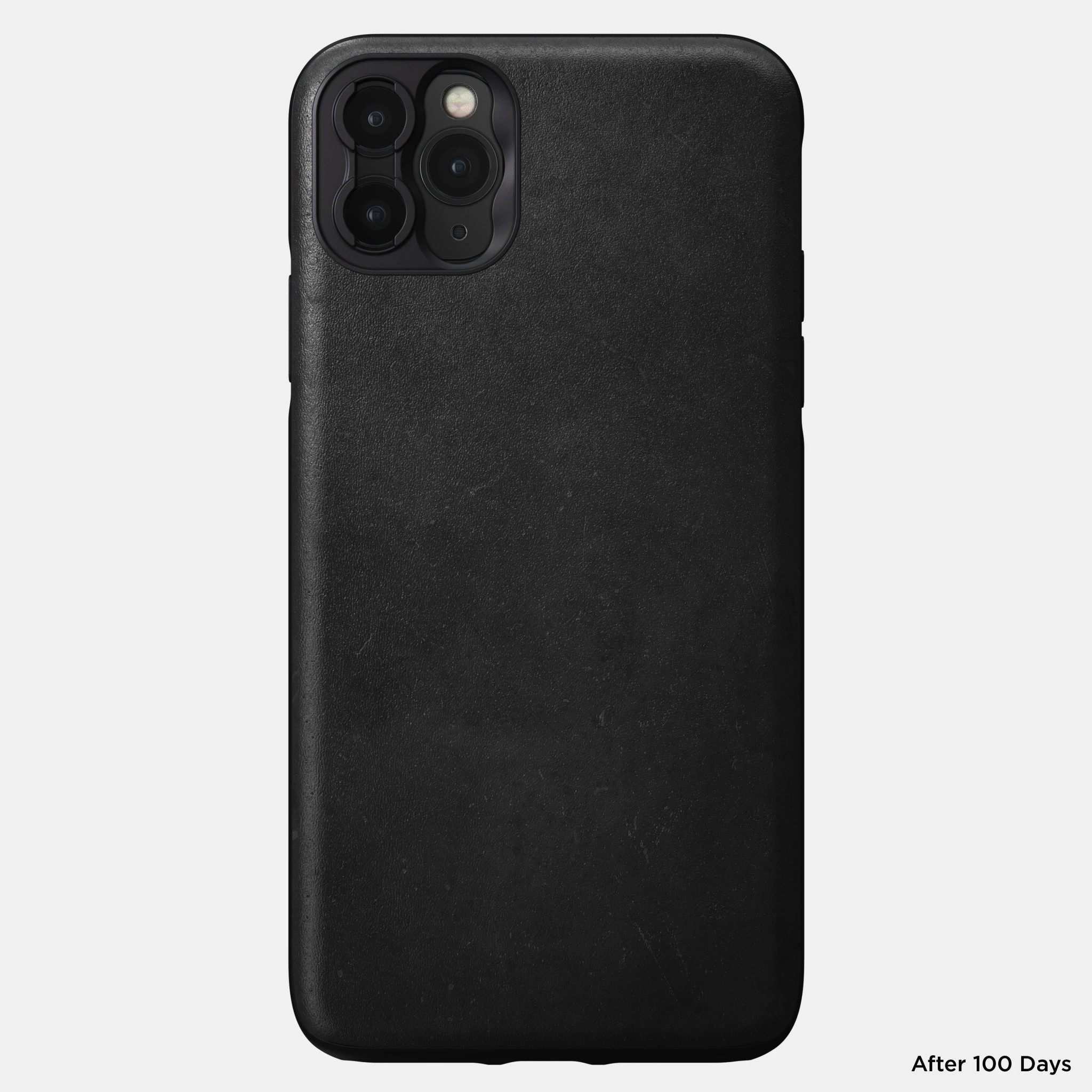 Nomad - Rugged Case with Moment Lens mount - iPhone 11 Pro Max - Black, NM21Y10060