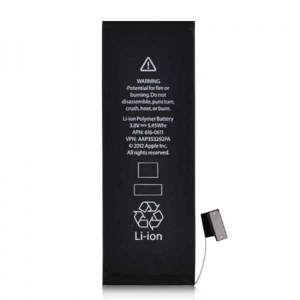 iPhone 5 Battery Replacement, I5-017