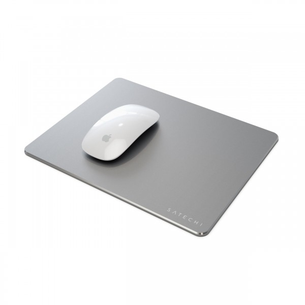 Satechi Aluminum Mouse Pad - Space Grey, ST-AMPADM