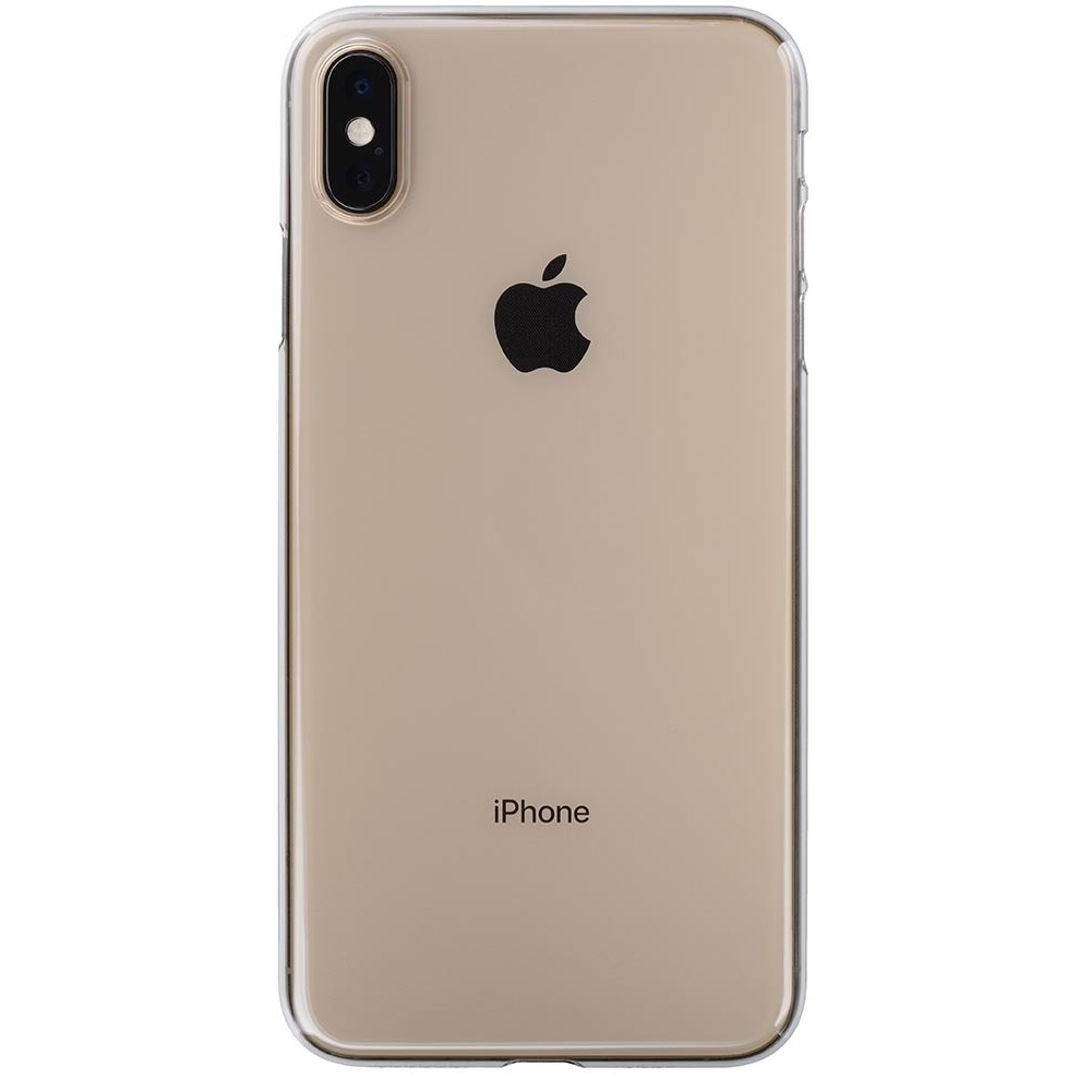 Power Support Air Jacket for iPhone XS Max - Clear, PUC-71