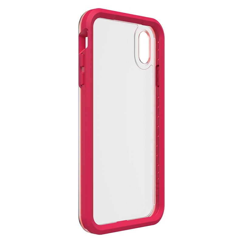 """Lifeproof Slam Case Suits iPhone XS Max (6.5"""") - Coral Sunset, 77-60157"""