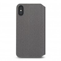 Moshi Overture for iPhone Xs Max - Grey