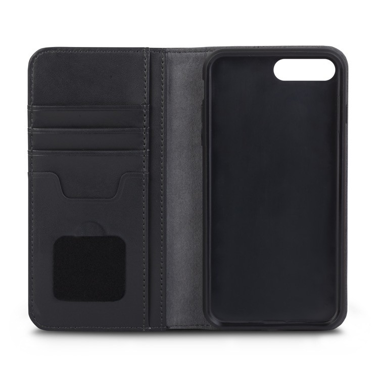 **DISCONTINUED** MOSHI Overture for iPhone 8 Plus/7 Plus - Black, 99MO091002
