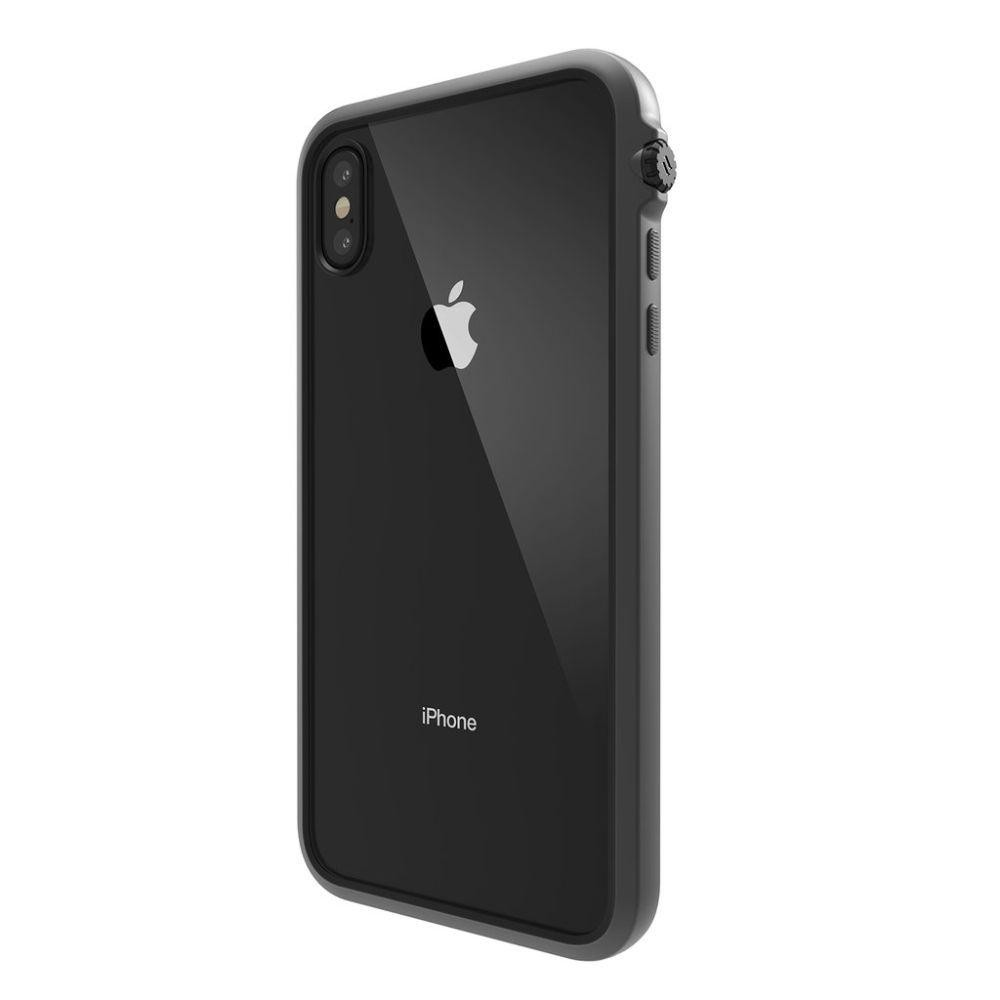 Catalyst Impact Protection Case for iPhone Xs Max - Black, CATDRPHXBLKL