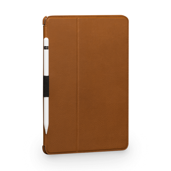 Sena - Vettra for iPad Pro 10.5 / Air 3 - Brown, SHD30006NPUS