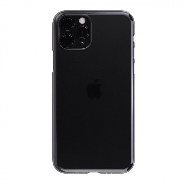 Power Support - Air Jacket for iPhone 11 Pro - Clear Black, PSSY-73