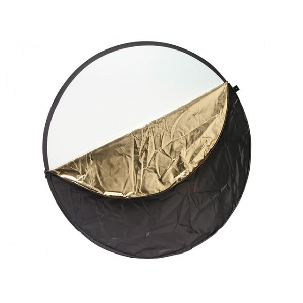 41.3-inch Collapsible 5-in-1 Light Reflector Disc, REF-9897