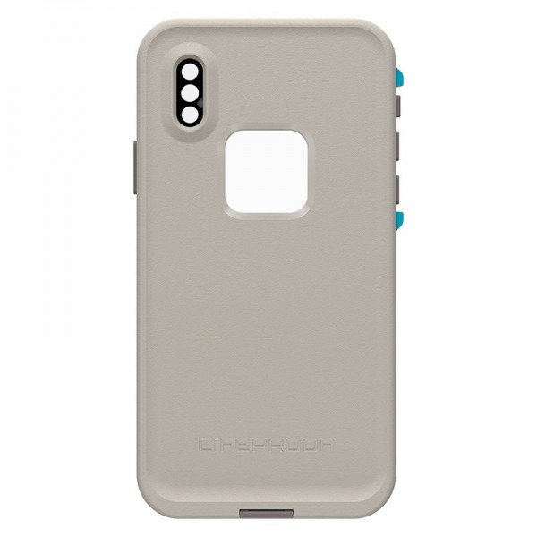 "Lifeproof Fre Case Suits iPhone XS (5.8"") - Body Surf, 77-60900"