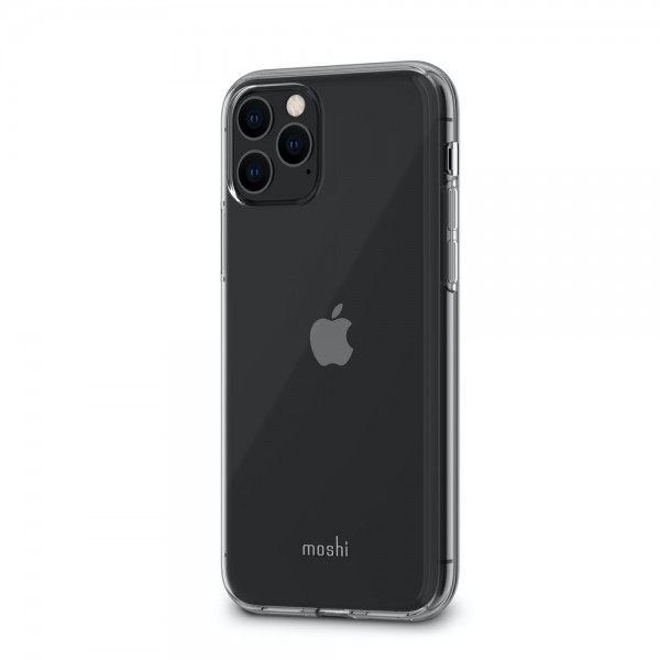 Moshi Vitros for iPhone 11 Pro - Clear, 99MO103906