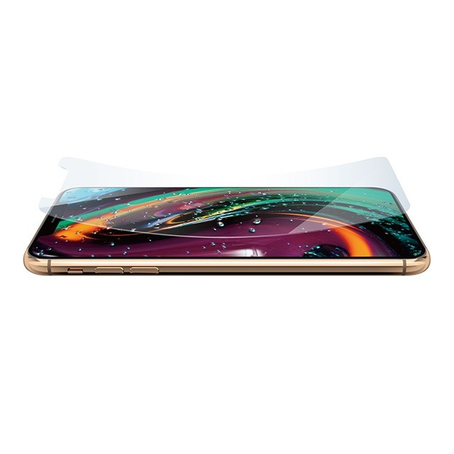 Power Support Crystal film for iPhone XS Max, PUC-01