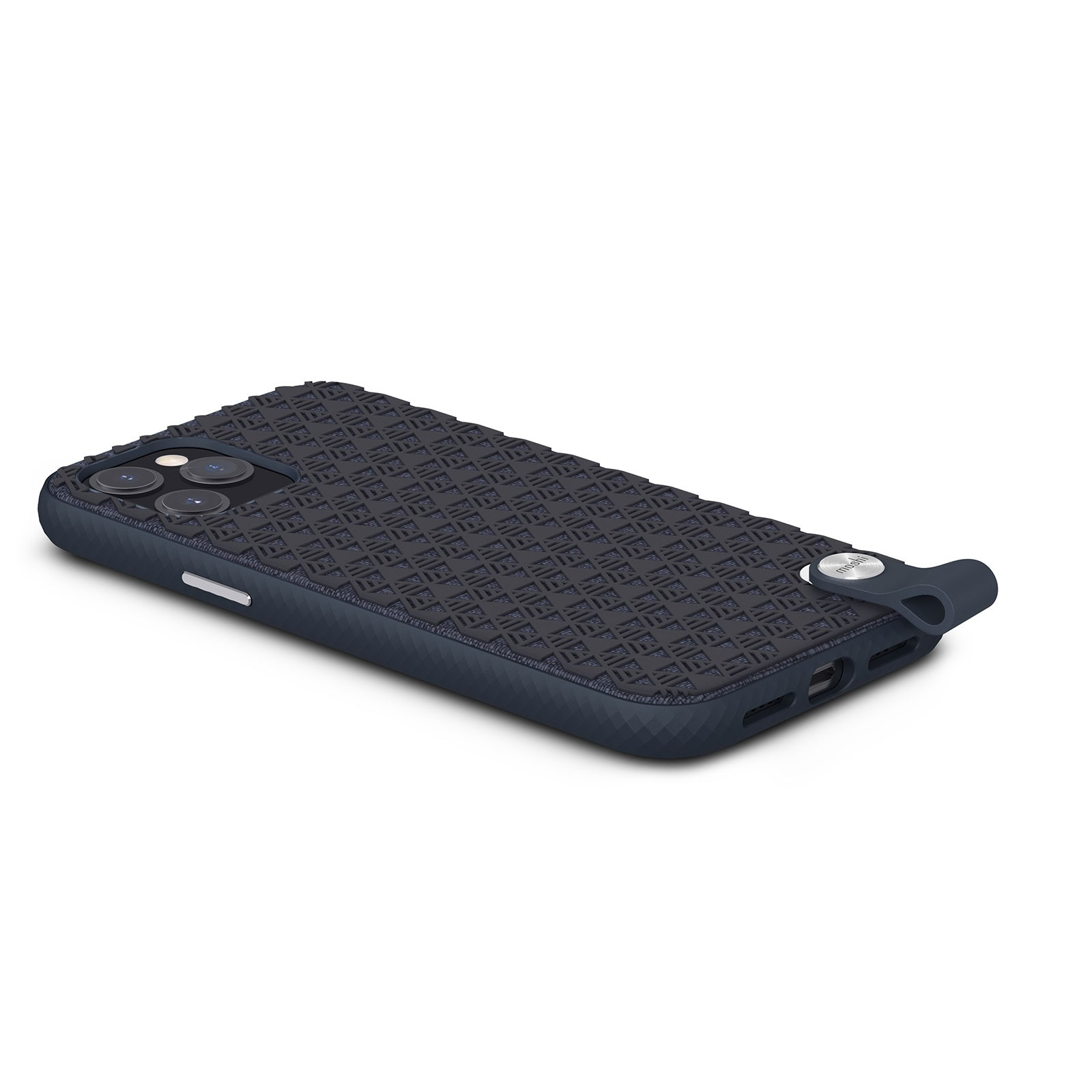 Moshi Altra for iPhone 12 Pro Max - Blue, 99MO117009