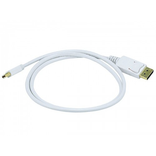 Mini DisplayPort / Thunderbolt to DisplayPort Cable - 0.9m