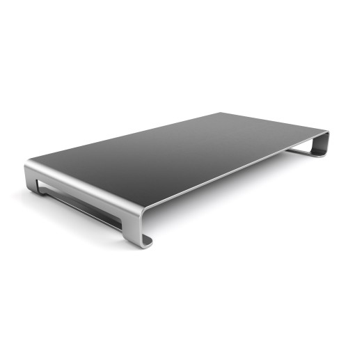 Satechi Aluminum Monitor Stand - Space Gray