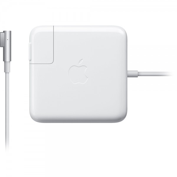 Apple 85W MagSafe 1 Power Charger Adapter (for 15-inch and 17-inch MacBook Pro), MAG-85-A1343