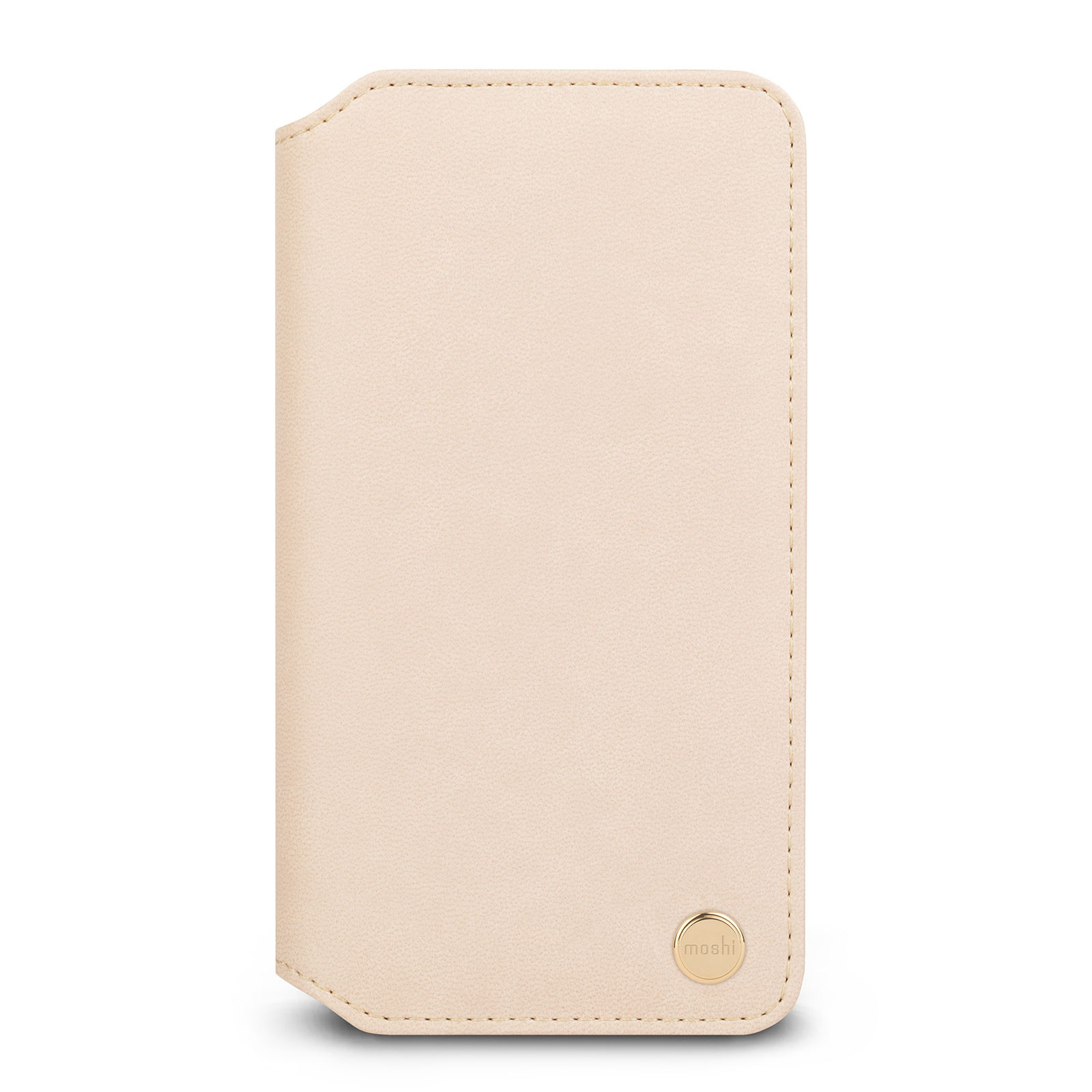 Moshi Overture for iPhone Xs Max - Beige, 99MO091262