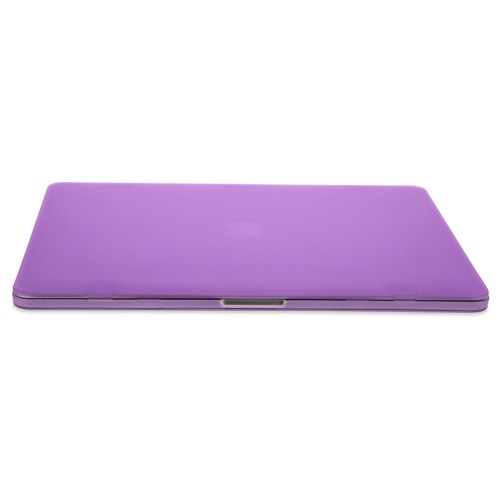 """NewerTech NuGuard Snap-On Laptop Cover for 13"""" MacBook Air (2010-2017) - Purple, NWT-MBA-13-PU"""
