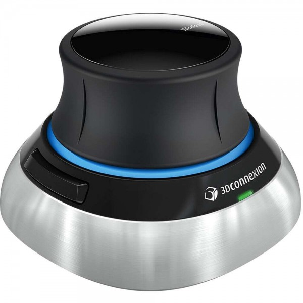 3Dconnexion SpaceMouse Wireless , 3DX700066