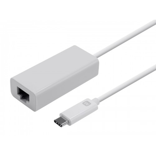 Select Series USB-C to Gigabit Ethernet Adapter