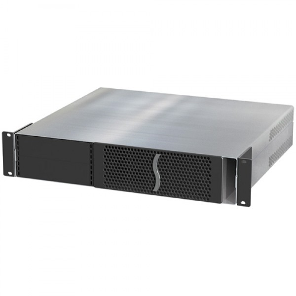 Sonnet Echo Express III-R Thunderbolt 20Gb/s (Thunderbolt 2) Rack-mount Expansion Chassis for PCIe Cards, ECHO-EXP3FR