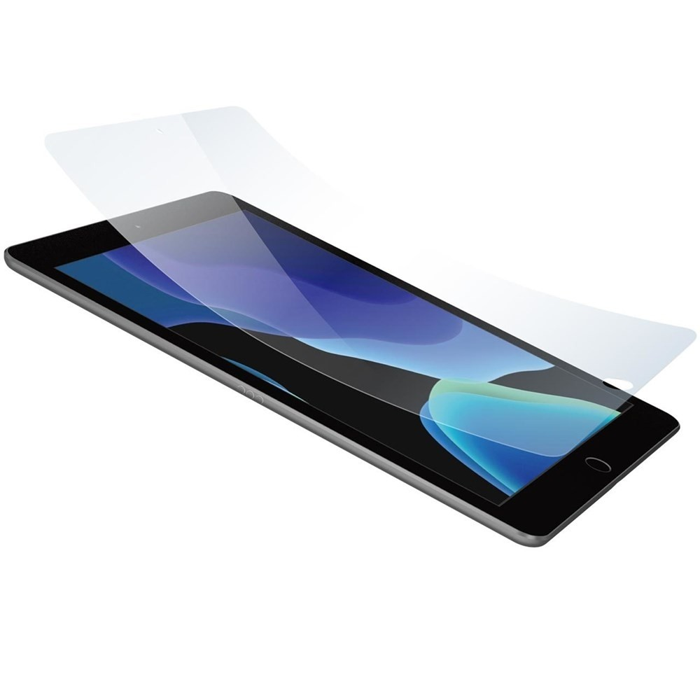 Power Support - Crystal Film for iPad 10.2 (7th/8th Gen), PCDK-01