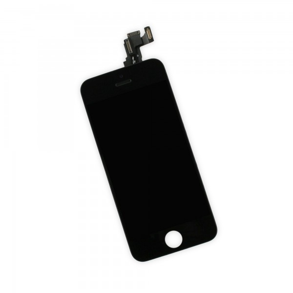 iFixit iPhone 5c LCD Screen and Digitizer Full Assembly, New, Part Only, IF126-000-1