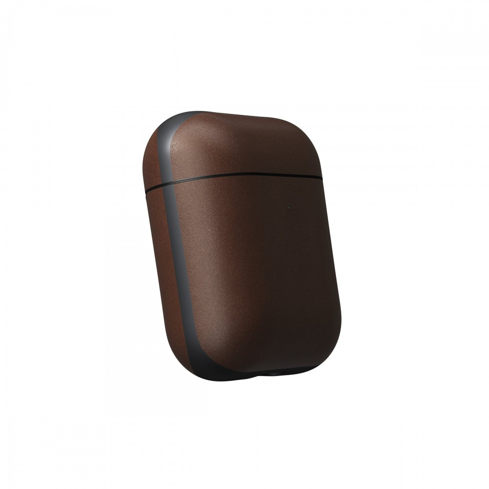 Nomad - AirPods Case v2 - Brown, NM220R0X00