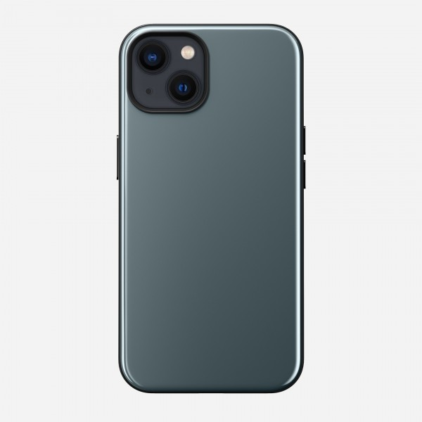 Nomad Sport Case For iPhone 13 -  Marine Blue , NM01045885