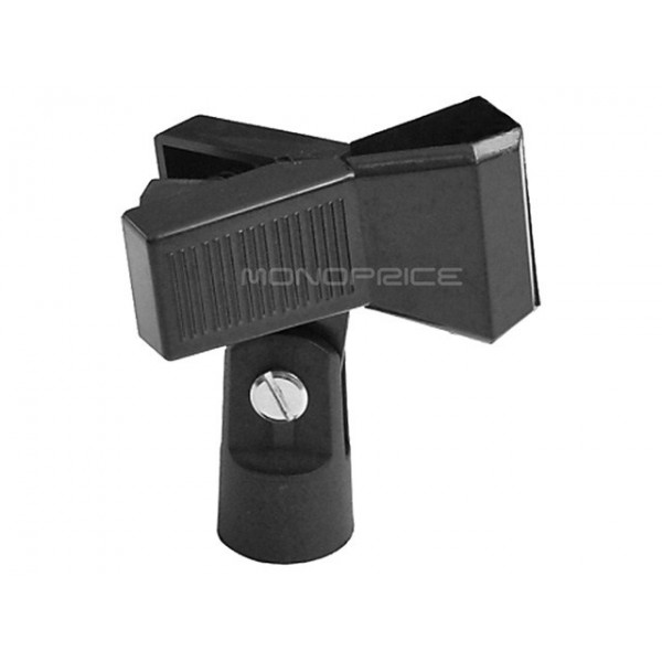 Universal Microphone Clip, MIC-602700