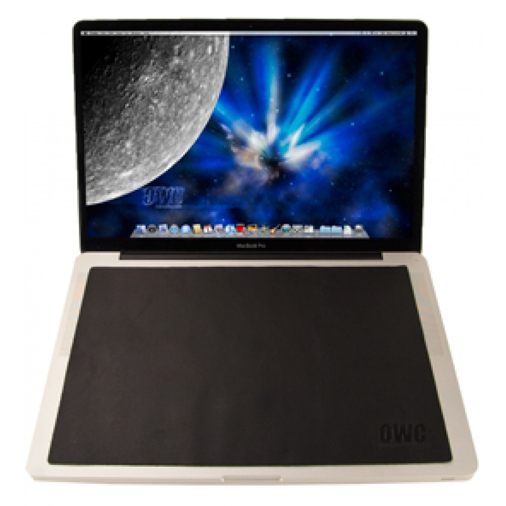 """OWC Laptop Screen Protector for the MacBook Pro 15"""", MacBook / MacBook Pro 13.3"""", MacBook Air, PowerBook G4 15"""" or any 13-15"""" Laptop / Notebook computer"""