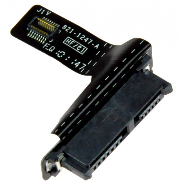 """MacBook Pro 13"""" Unibody (Early 2011/Late 2011/Mid 2012) SATA SuperDrive Cable, IF163-032-1"""