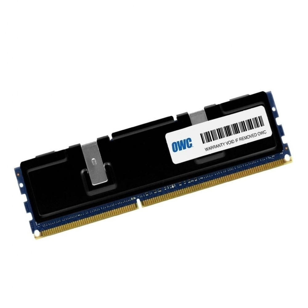 4.0GB (1 x 4.0GB) OWC PC8500 DDR3 1066MHz ECC FB-DIMM 240 Pin RAM, OWC8566D3ECC4GB
