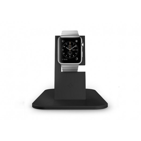 Twelve South HiRise for Apple Watch - Black, 12-1504