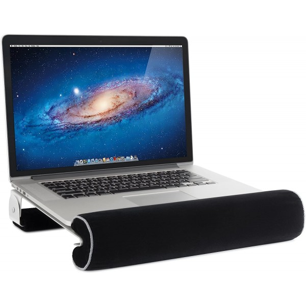 """**OPEN BOX** Rain Design iLap Notebook Stand for 13"""" Laptops including 13"""" MacBook Pro and MacBook Air - All Models, OB-RAI10023"""