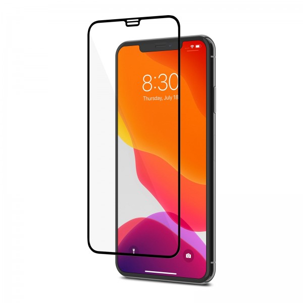 Moshi IonGlass for iPhone 11 Pro Max / Xs Max - Black, 99MO096022