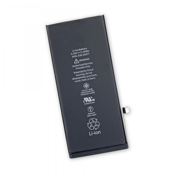 iPhone XR Replacement Battery, IF408-002-1