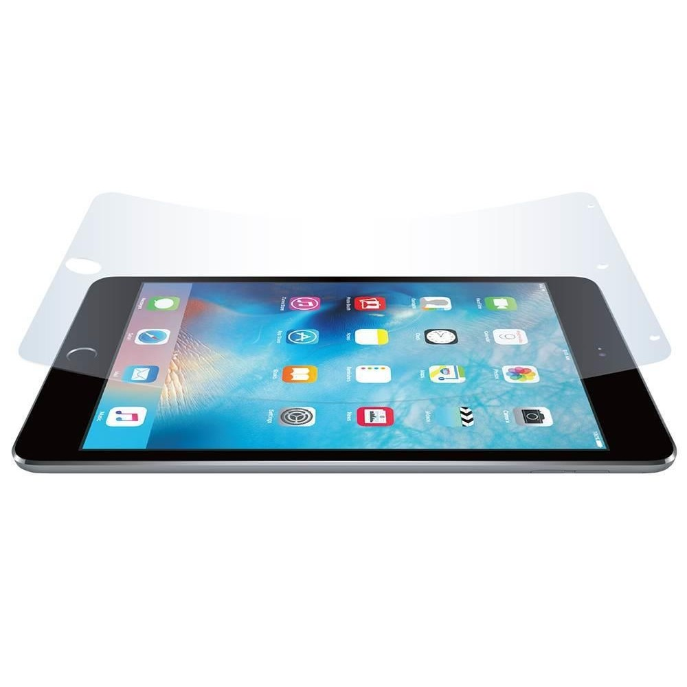 Power Support - Crystal film set for iPad Mini 4/5, PMM-01