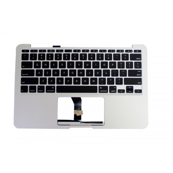 "Topcase with Keyboard for 11"" MacBook Air A1370 '11, MPP-056"