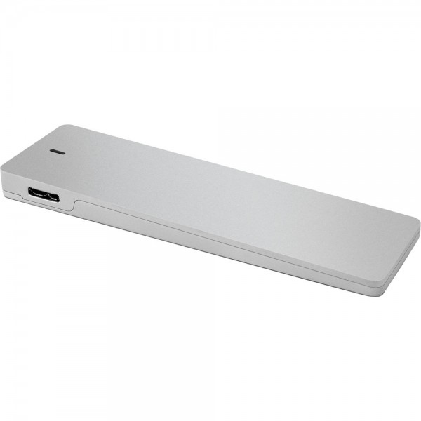 0GB OWC Mercury Aura Pro Envoy External MacBook Air 2010/11 SSD Enclosure, OWCMAU3ENVOY11