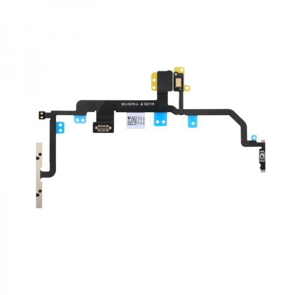 iPhone 8 Plus Power ON/OFF Flex Cable - Brand New, I8B-002