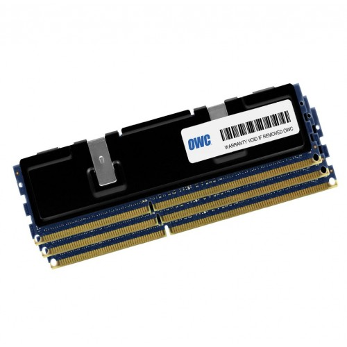 48.0GB (3 x 16.0GB) OWC PC10600 DDR3 1333MHz ECC FB-DIMM 240 Pin RAM