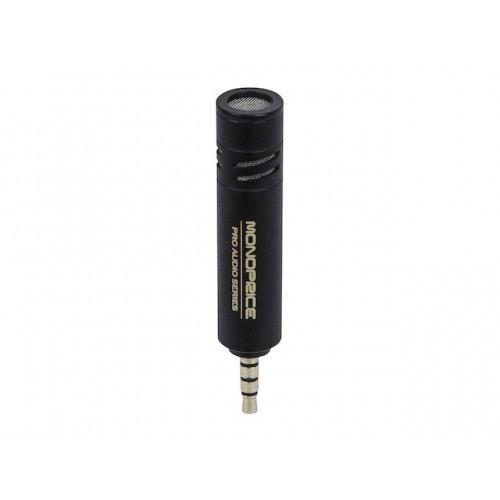Mini Microphone for Tablets and Smartphones