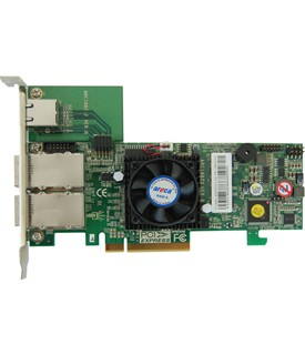 Areca ARC-1882x  8 Port 6Gb/s SAS/SATA RAID Adapter, ARC-1882x