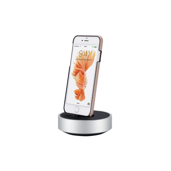 **DISCONTINUED** Just Mobile HoverDock for iPhone, ST-268