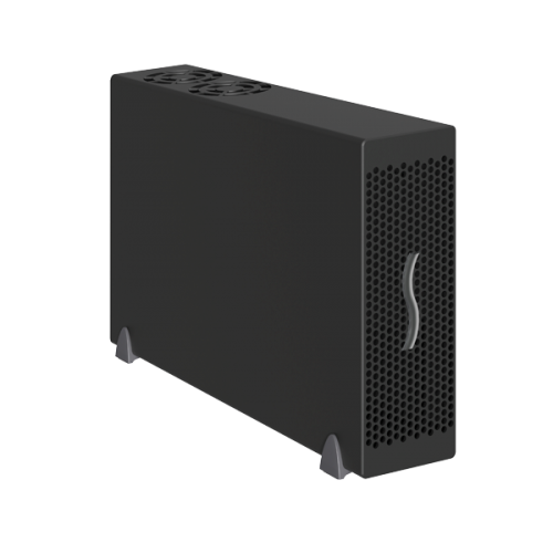 Sonnet Echo Express III-D Thunderbolt 2 Expansion Chassis for 3 PCIe Cards