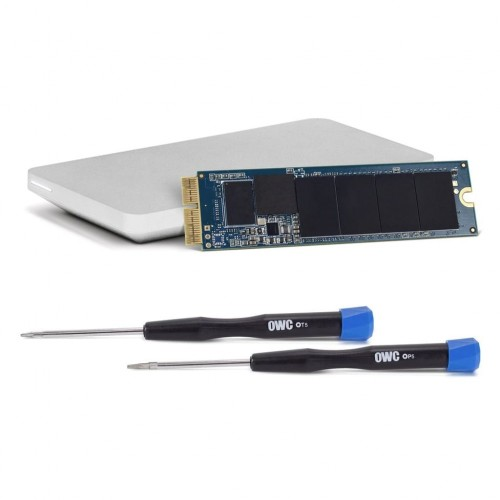 1.0TB OWC Aura N- NVME SSD Kit - Complete Upgrade Solution for select 2013 & Later Macs